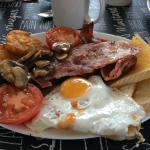 Fantastic Full English