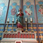 Bilde fra Notre Dame katedral
