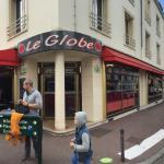 Photo de Bar Brasserie le Globe