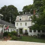The Old Manse Inn Foto