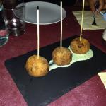 Photo of Domus modica food