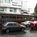 Foto de Hotel Bogota Expocomfort