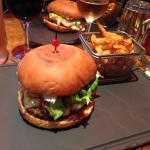 Photo de Au bon burger BB