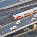 Kita Osaka Kyuko Railway  Co.,Ltd.