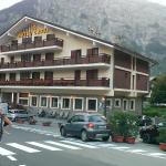 Da piazzale Monte Bianco
