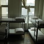 Photo de Boomerang Hostel