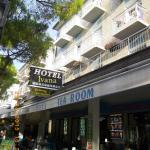 Отель IVANA