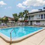 Photo de Motel 6 Jacksonville - Orange Park