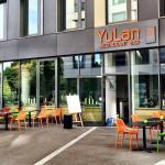 Restaurant Yulan Foto