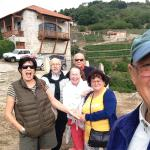 Our Via Romana Adegas Bodega Tour Awaits