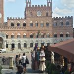 Plaza Principal Siena
