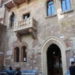 El balcón de Julieta