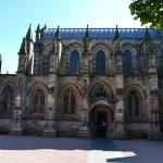 Rosslin Chapel