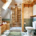 Apartament Limba - łazienka