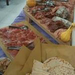 il buffet romagnolo
