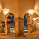 Badajoz, Plaza Alta