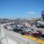 Walking to Tijuana