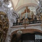 Интерьеры церкви