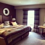 Bilde fra Macdonald Windsor Hotel