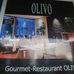Ресторан  OLIVO
