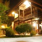 Ethnic Villa
