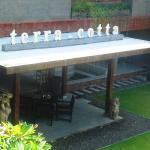 Terracotta Restaurant