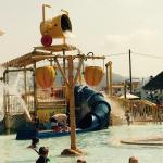 "Kids ""Splash"" Pool"