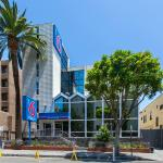 Photo de Motel 6 Los Angeles - Hollywood