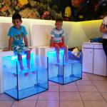 Fish spa it's a must