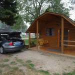 2 room kabin.