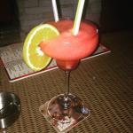 Strawberry daiquri