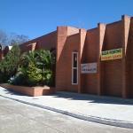 Igreja São Camilo Lellis, fachada