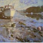 Aneurin Jones & Meirion Jones' paintings