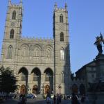 Basilica di Notredam