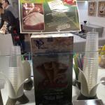 Info on the vegan/gluten-free cones
