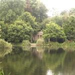 Kingston Maurward park and gardens what a great day , wellies are a must if been wet,beautiful w