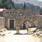 византийские церкви 15-17 век