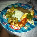 souper de Langouste