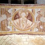Fresque romane