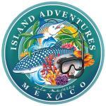 Island Adventures Mexico Logo!