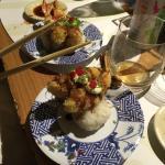 sushi Kome