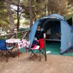 piazzola + tenda