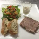 La Table du Yachting Club