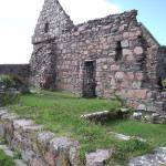 Nunnery on Iona