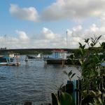 Vista para o rio Jaboatão