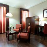 Salón Junior Suite