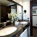 Junior Suite (Baño)