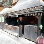 Orda in Kashigar