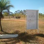 San Martin, sinalização