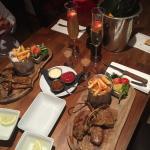 Q Bar and Kitchen